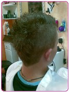 Moške frizure