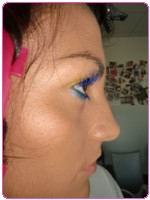 Make up CIMG2059